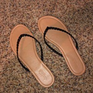 Charlotte Russe Flip Flops